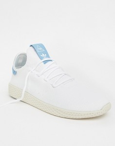 Белые кроссовки adidas Originals Pharrell Williams Tennis HU CQ2167 - Белый
