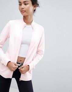 Куртка Bjorn Borg Dayna - Розовый