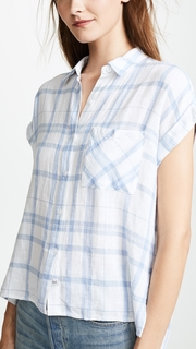 RAILS Mia Button Down Shirt