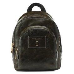 Рюкзак MARC JACOBS M0013264 темно-зеленый