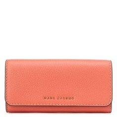 Кошелёк MARC JACOBS M0013660 оранжево-розовый