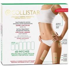 COLLISTAR Набор патчей для придания формы и упругости проблемным участкам тела 48 шт.