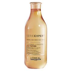 LOREAL PROFESSIONNEL Шампунь без силиконов для питания сухих волос Serie Expert Nutrifier 300 мл