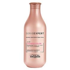 LOREAL PROFESSIONNEL Шампунь для защиты и сохранения цвета окрашенных волос Serie Expert Vitamino Color 300 мл