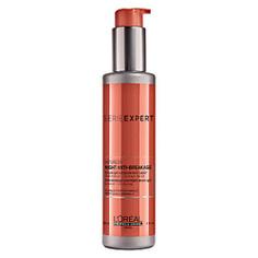 LOREAL PROFESSIONNEL Ночная сыворотка-гель против ломкости волос Serie Expert Inforcer 150 мл