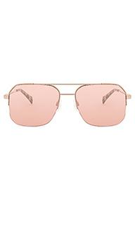 Солнцезащитные очки munroe - RAEN