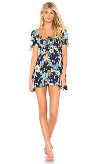 Мини платье magnolia - For Love & Lemons