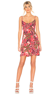 Платье tropical islands - MINKPINK