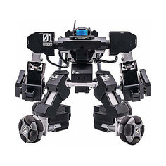 "Робот Hoverbot ""Ganker Black"""