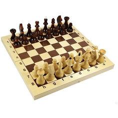 """Настольная игра Десятое королевство """"Шахматы"""" (деревянная коробка)"""