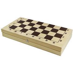 """Настольная игра Десятое королевство """"Шахматы Гроссмейстерские"""", деревянная коробка"""