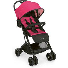 Прогулочная коляска CAM Compass, розовая