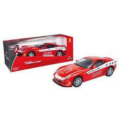 """Радиоуправляемая машинка MJX """"Ferrari"""" 599 GTB Fiorano 1:20"""