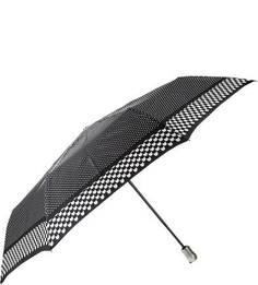 Складной зонт в горошек Doppler