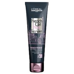 LOREAL PROFESSIONNEL Крем для укладки плотных волос TECNI.ART French Fruaz 150 мл