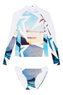 Купальный костюм для серфинга Perfect Moment