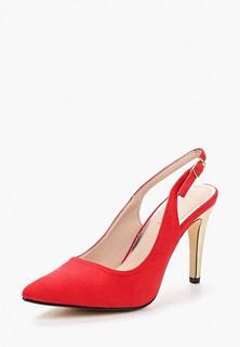 Туфли Pinkdesert