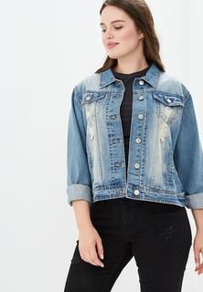 Куртка джинсовая Pink Woman