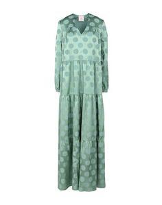 Длинное платье Se Ta Rosy Iacovone