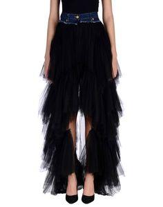 Длинная юбка Natasha Zinko