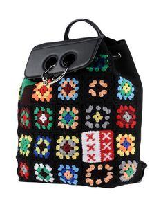 Рюкзаки и сумки на пояс J.W.Anderson