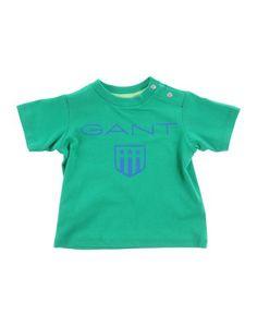 Футболка Gant