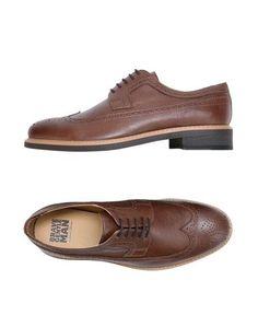 Обувь на шнурках Brave Gentleman