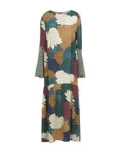 Длинное платье Tendresses
