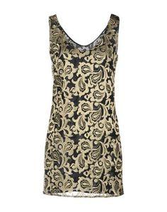 Короткое платье Rubendellariccia