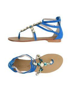 Вьетнамки Veronicas Shoes