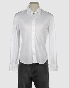 Рубашка с длинными рукавами Peuterey