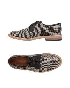 Обувь на шнурках Paul Smith