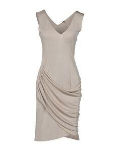 Платье до колена Icone
