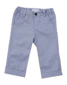 Повседневные брюки Simonetta Tiny