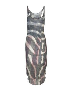 Платье до колена IF SIX WAS Nine
