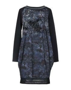 Короткое платье High Tech