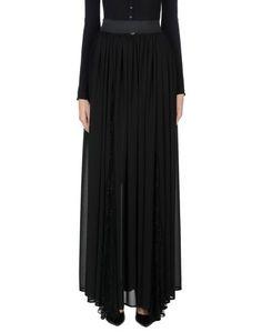 Длинная юбка Eureka
