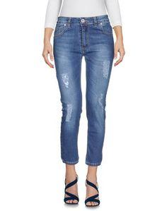 Джинсовые брюки OperÀ