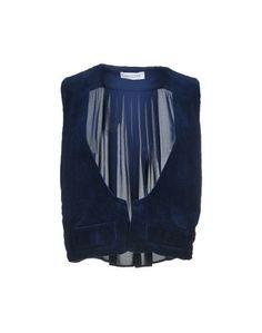 Топ без рукавов Anna Rachele Jeans Collection