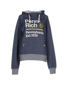 Толстовка Penn Rich Woolrich (Pa)