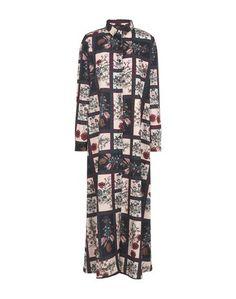 Длинное платье Guttha
