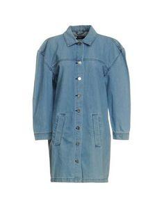 Джинсовая верхняя одежда Minimum