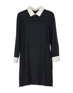 Короткое платье Soallure