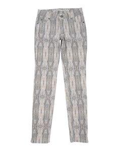 Джинсовые брюки Supertrash Girls