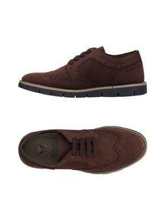 Обувь на шнурках Avirex