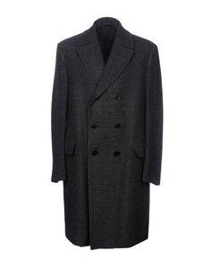 Легкое пальто Piombo