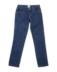 Джинсовые брюки VDP Miniclub