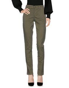 Повседневные брюки Daniele Kalamari New York