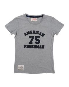 Футболка American Freshman