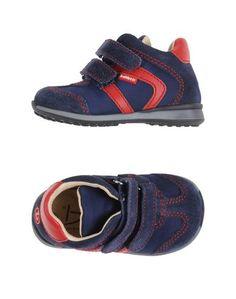 Низкие кеды и кроссовки Balducci Fashion